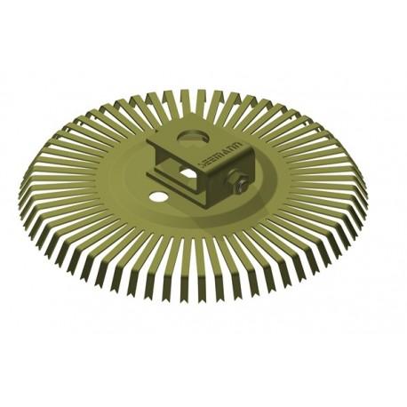 Titan-Stanzteller mit 60 Kontakten