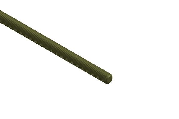 Titan-Gewindestange 1 m
