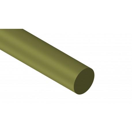 Titan-Rundmaterial