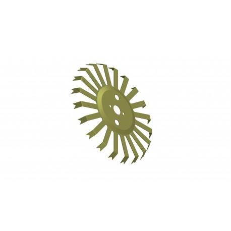 Titan-Stanzteller für Wechselflansch