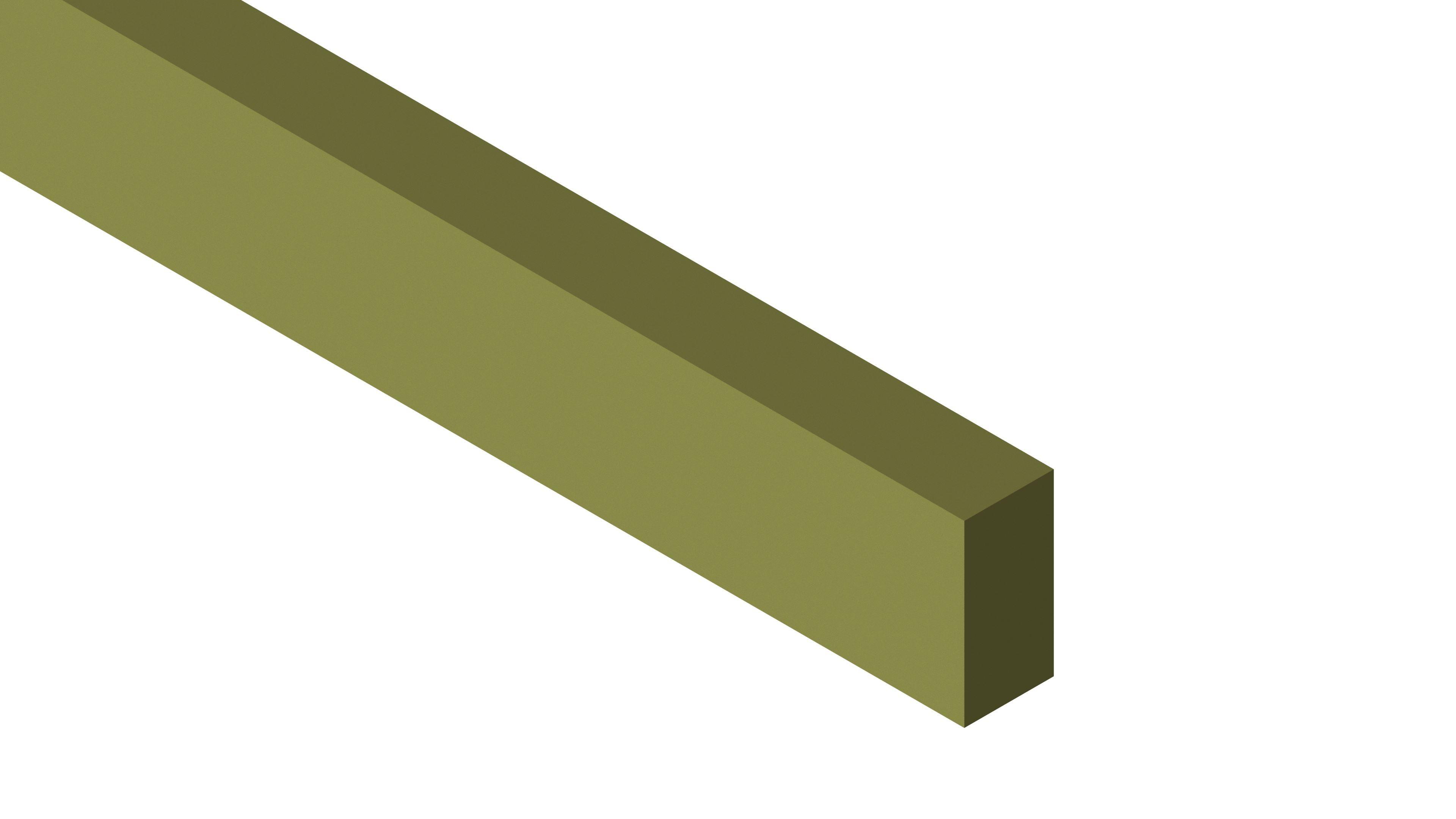 Titan-Flachmaterial
